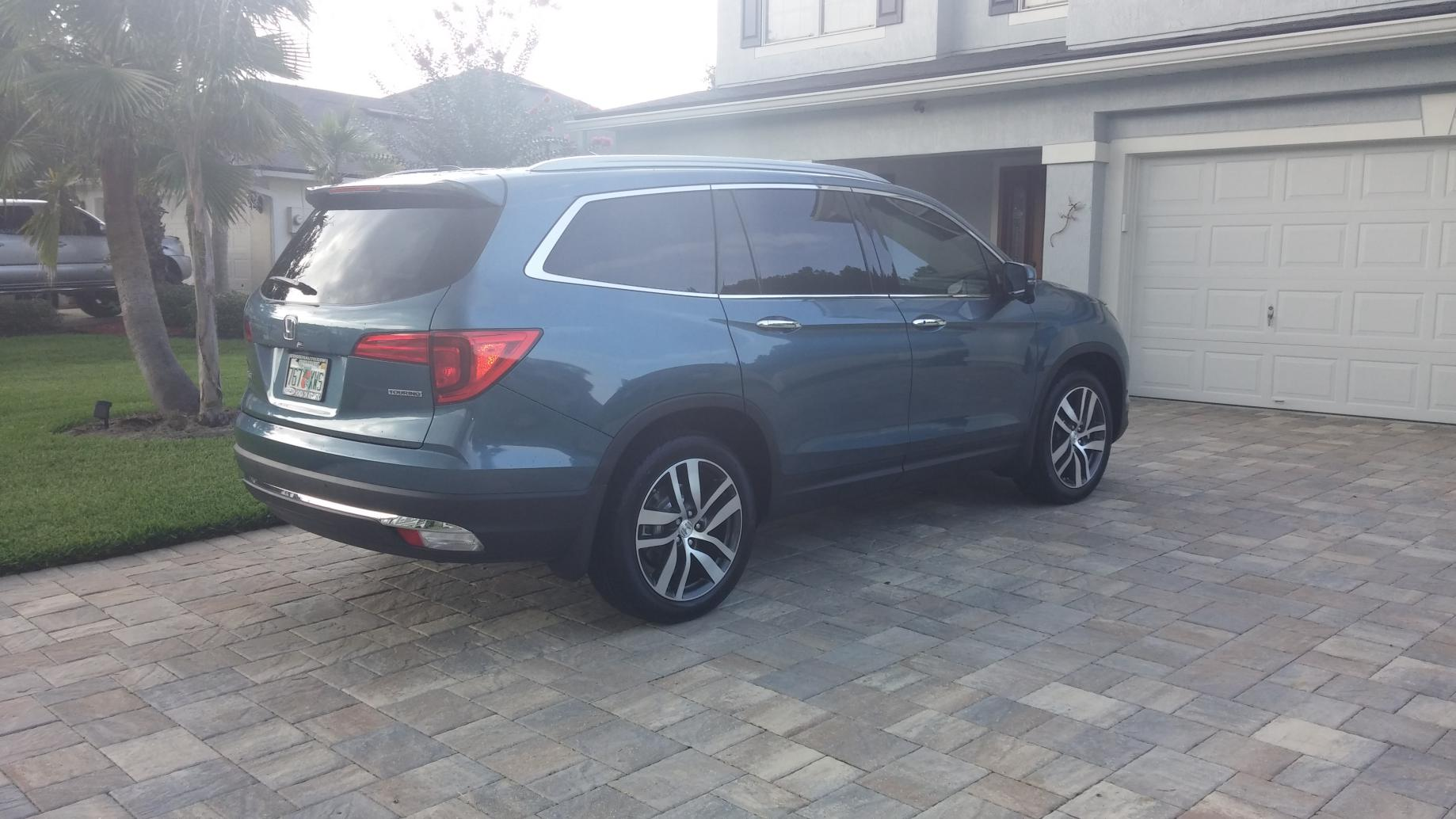 Click image for larger versionname for Honda pilot prices paid