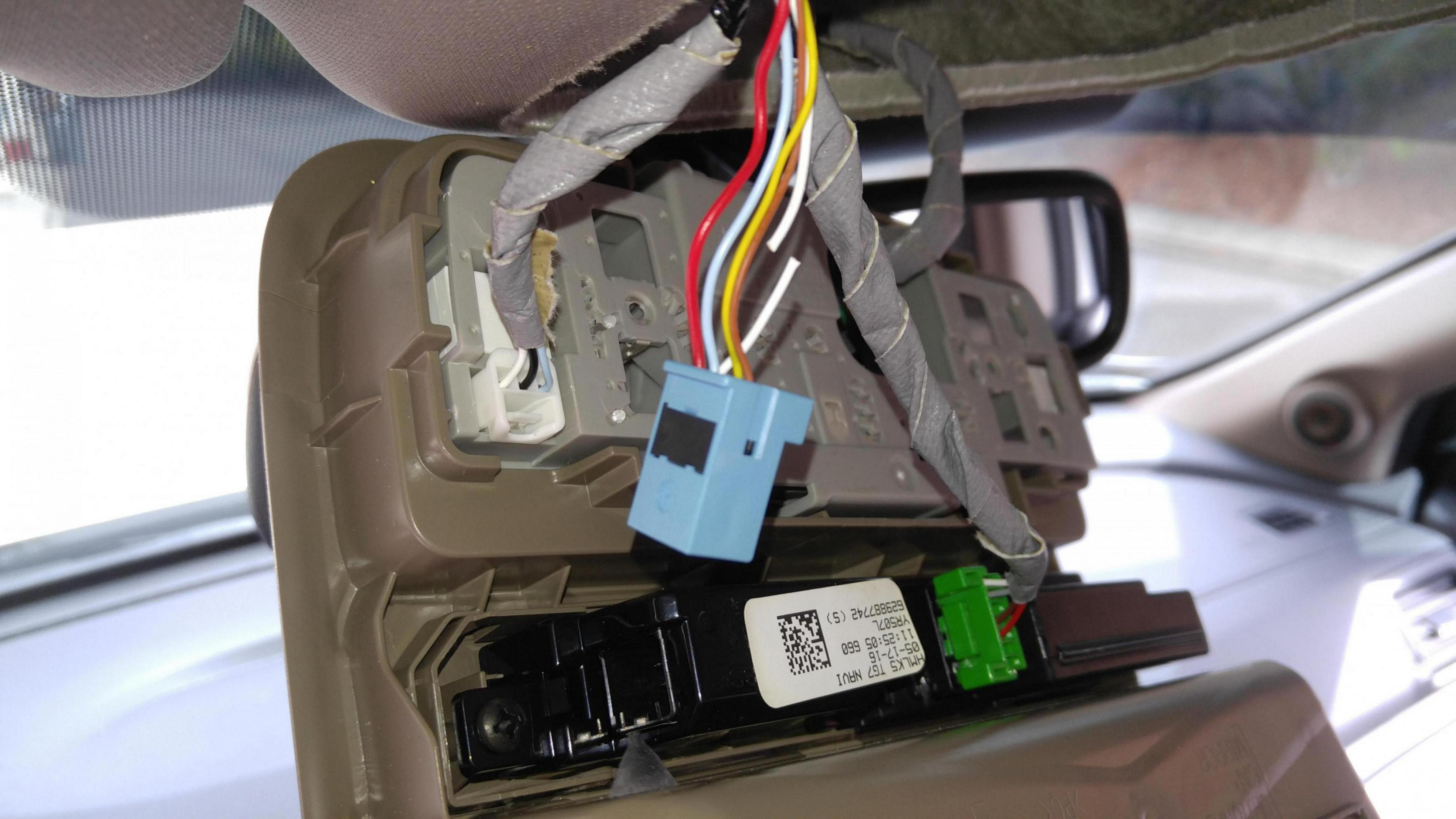 Anc Honda Pilot S. Click For Larger Version Name 08101610441470956442837 Views 814 Size 4345. Honda. Honda Pilot Home Link Wiring Diagram At Scoala.co