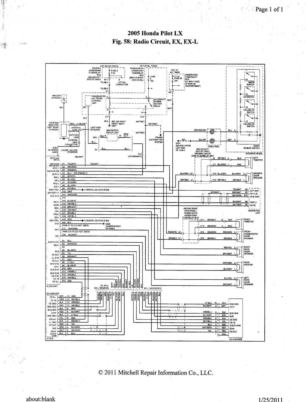 wiring diagram for 2007 honda crv the wiring diagram wiring diagram 2005 honda cr v wiring wiring diagrams for wiring diagram