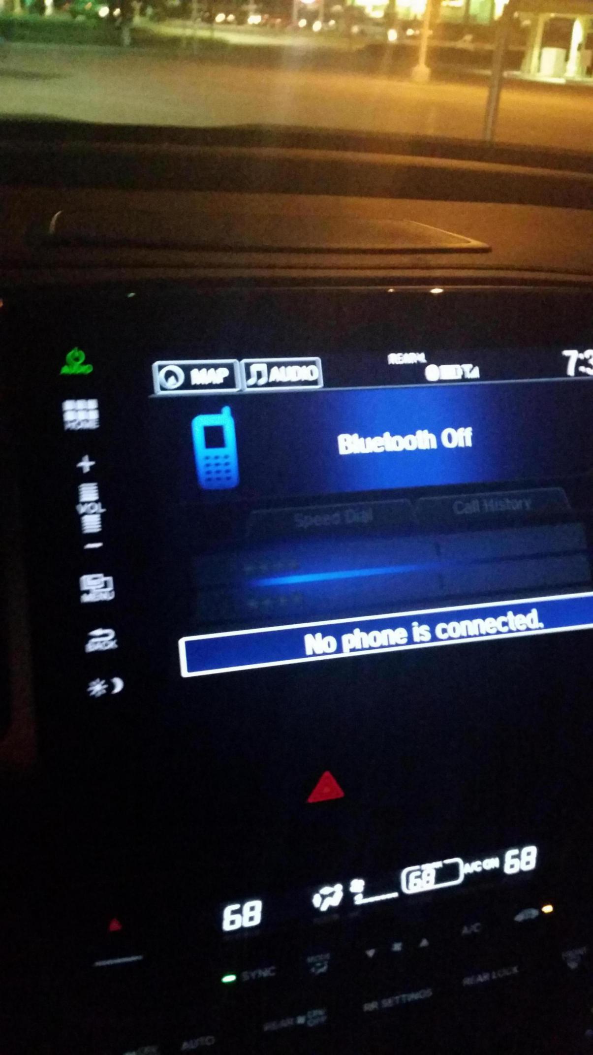 Honda Pilot Receiver With Navigation