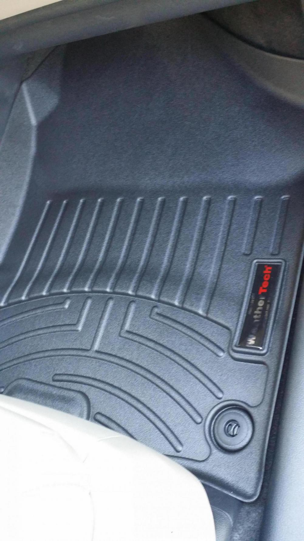 Weathertech floor mats honda pilot 2006 -  Click Image For Larger Version Name 20151115_132749_1448467732946 Jpg Views 448 Size 196 4