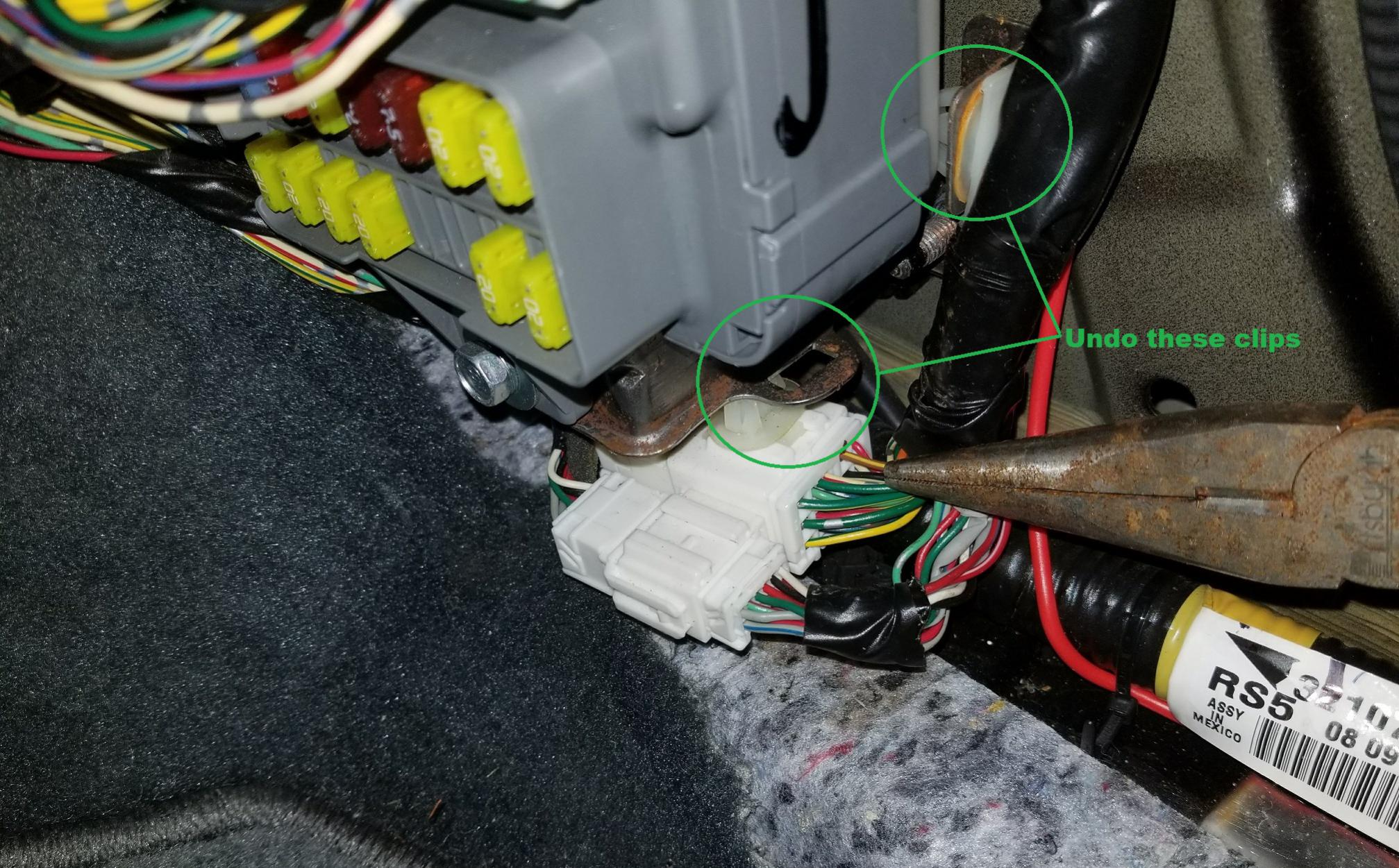 06 08 Honda Pilot Reverse Wire Forums 2008 Wiring Connectors Click Image For Larger Version Name 20180104 225414 Views 349 Size 4286