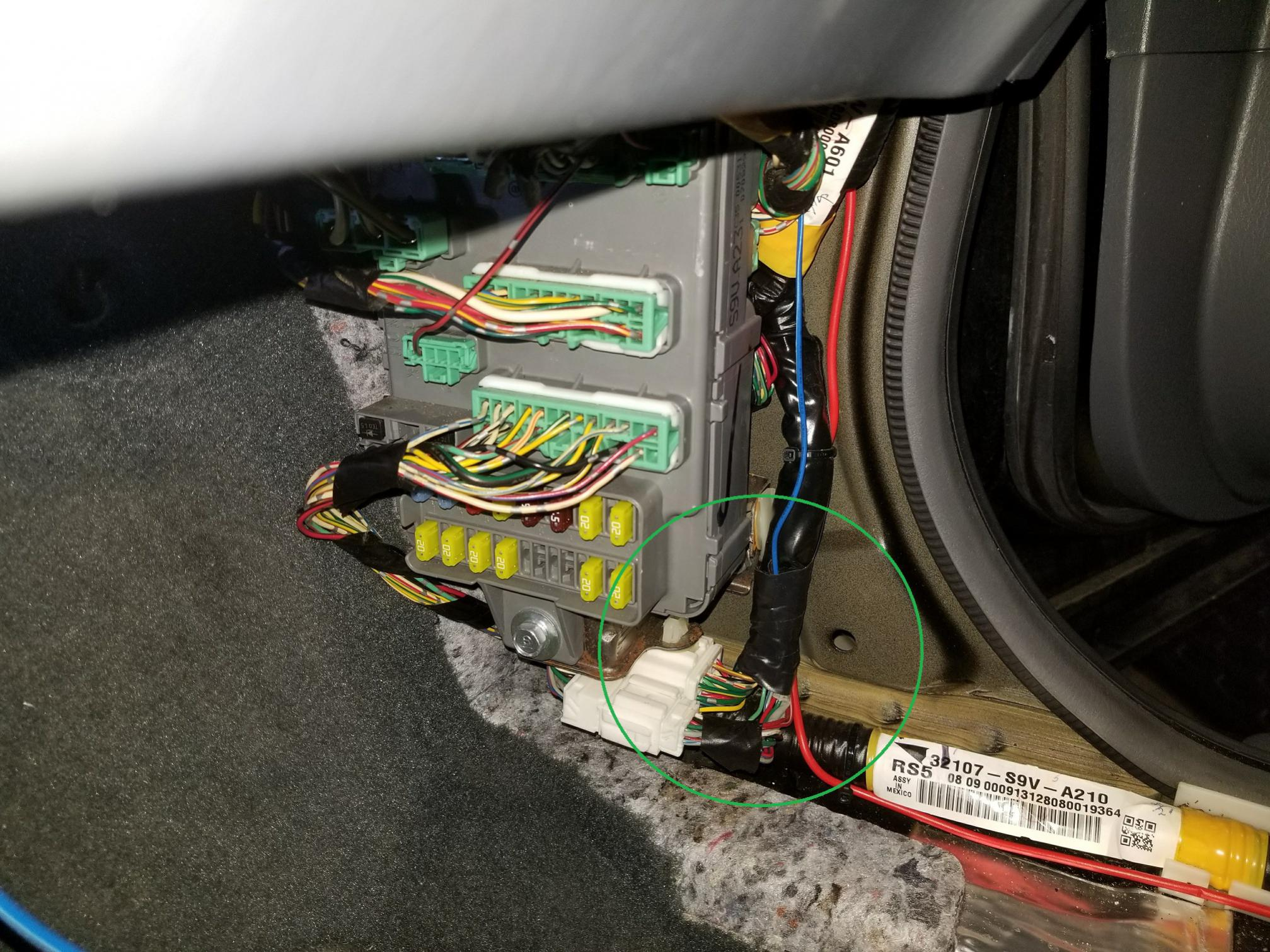06 08 Honda Pilot Reverse Wire Forums 2008 Wiring Connectors Click Image For Larger Version Name 20180104 232712 Views 177 Size 4478