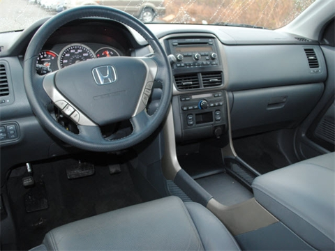 2008 Honda Pilot Sliding Console Lid Question Honda