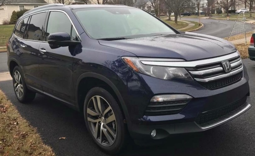 Blog archives herezup for 2017 honda pilot price paid