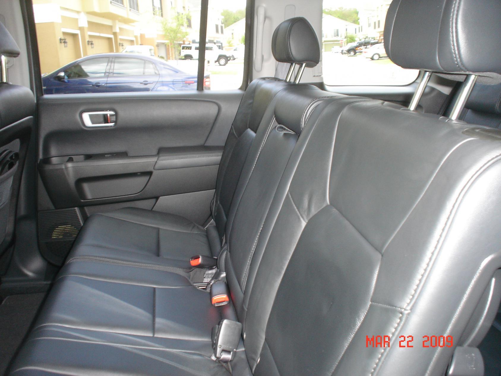 new pilot interior leather cleaner protector honda pilot honda