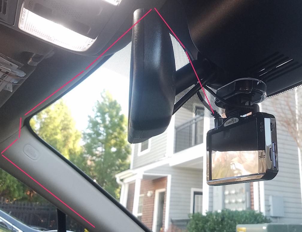 2017 Pilot Front & Rear Dashcam / Dash cam install (AWD Touring)-d1.jpg