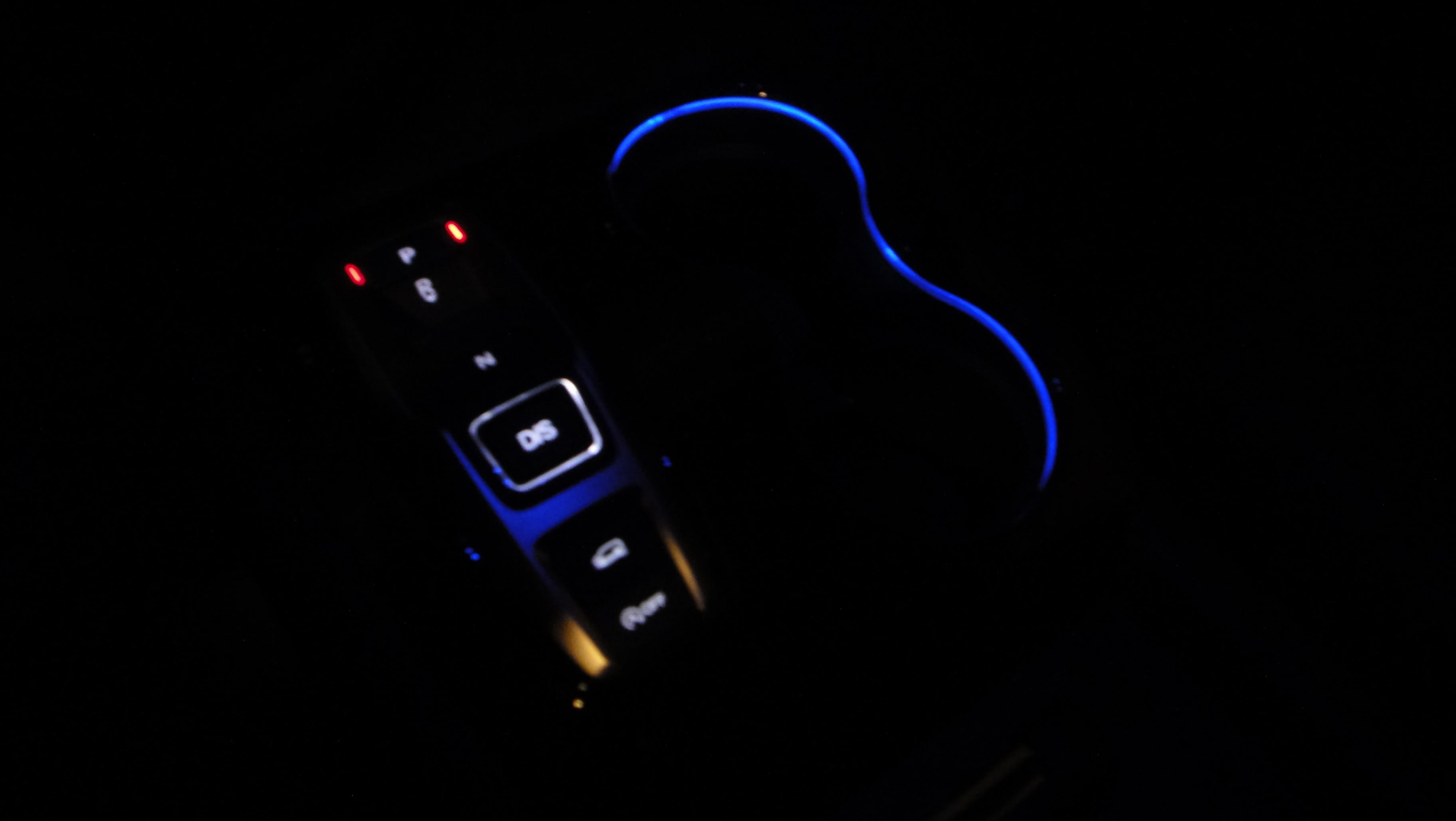 Elite Interior Ambient Lighting Honda Pilot Honda Pilot Forums