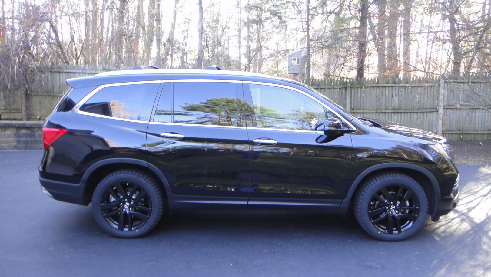 What do you do for snow tires and wheels honda pilot for 2015 honda pilot tires