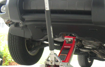 Floor Jacks Honda Pilot Honda Pilot Forums