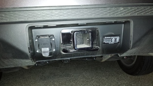 Trailer Wiring for 2014 | Honda Pilot - Honda Pilot ForumsHonda Pilot Forums