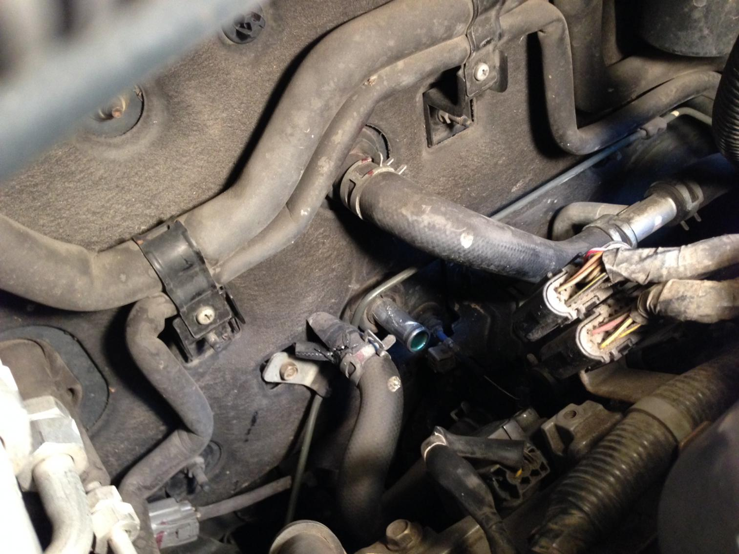 Heater Control Valve Replacement Heater Valve 1 Jpg