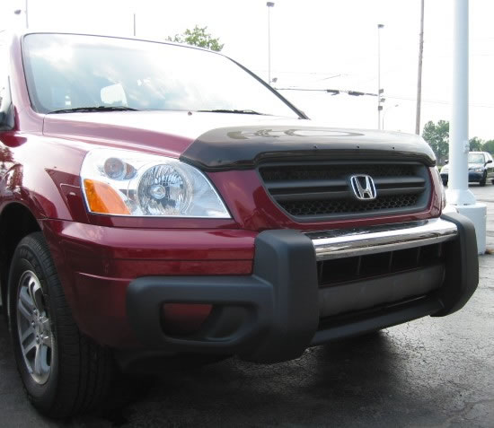2004 Honda Pilot Lower Trim - Honda Pilot - Honda Pilot Forums