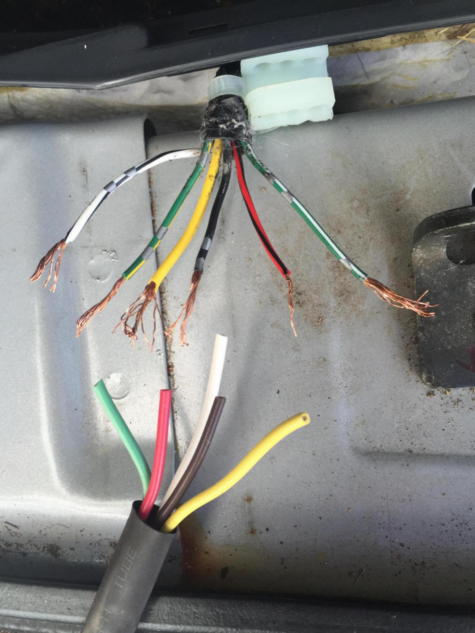 2012 Honda Pilot Trailer Wiring Trusted Diagram Harness Melted Online Schematic U2022 Rear Window Wiper