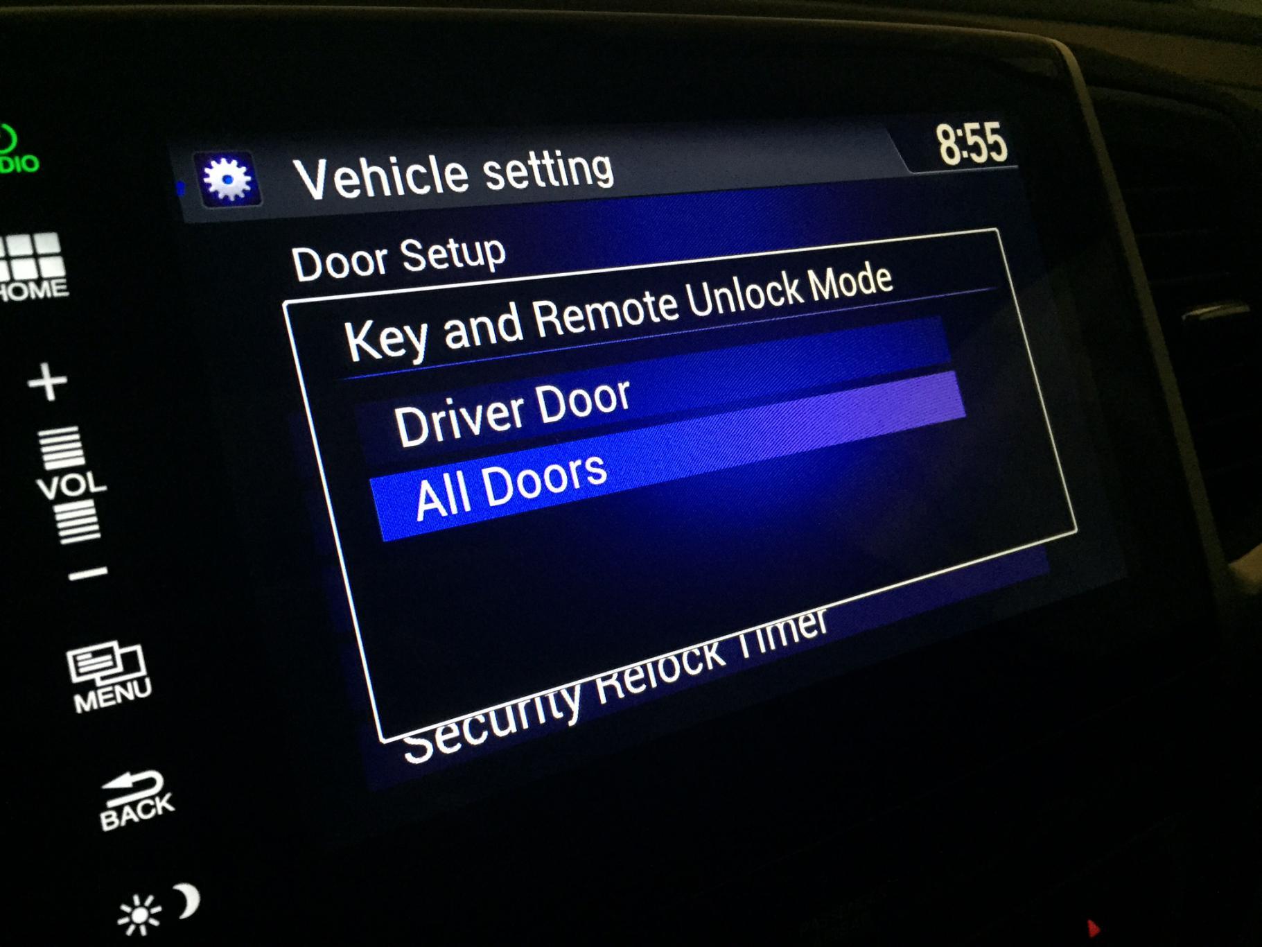Auto Door Lockunlock Fix Maybe Honda Pilot Honda Pilot Forums
