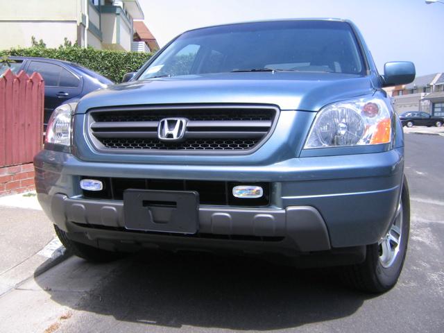 Installing aftermarket fog lights - Page 3 - Honda Pilot - Honda ...