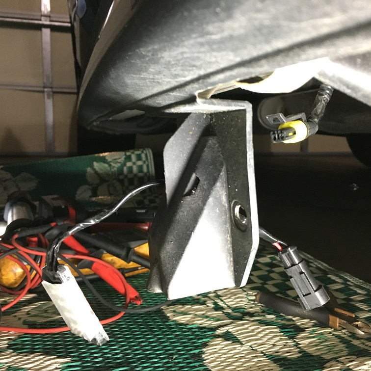 replacing running board light from 2016 pilot page 2 honda pilot rh piloteers org wiring running board lights 2013 f250 Ford Truck Running Boards