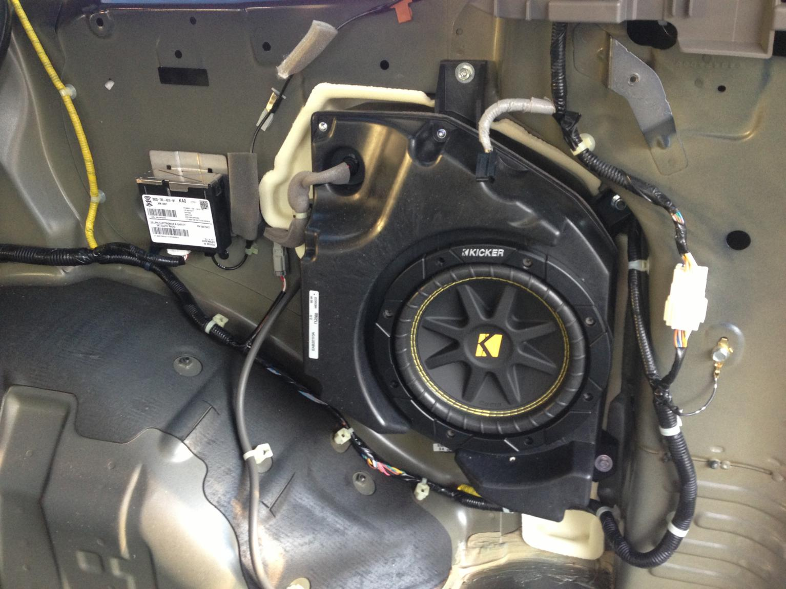 Honda Accord 2005 Rear Speakers How To Remove 9802 Wiring Diagrams 2007 Speaker Diagram Circuit And
