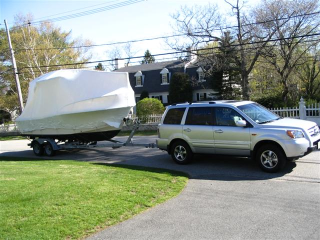 Honda Pilot Towing Capacity >> Max Towing Capacity Honda Pilot Honda Pilot Forums