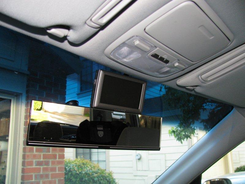 DIY backup camera installed on 06 Pilot EX-img_3445.jpg
