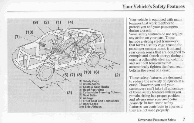 2003 honda pilot owners manual