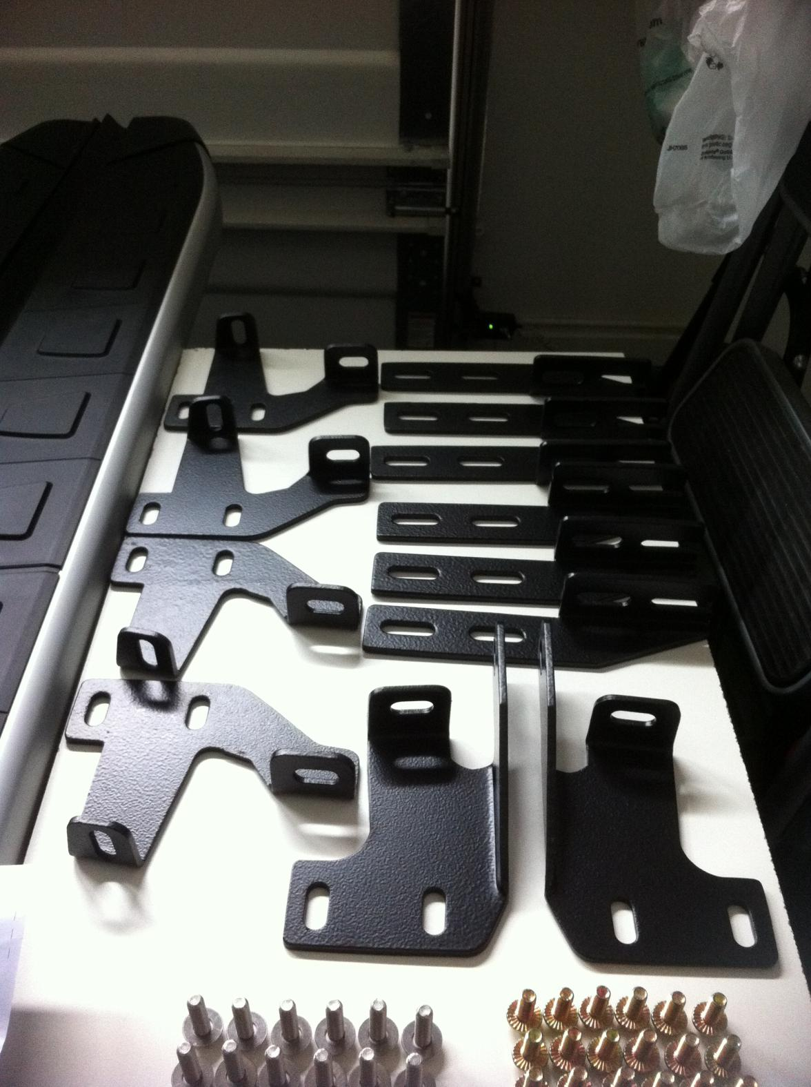 Running Board Install for 2014 Pilot EXL-parts.jpg