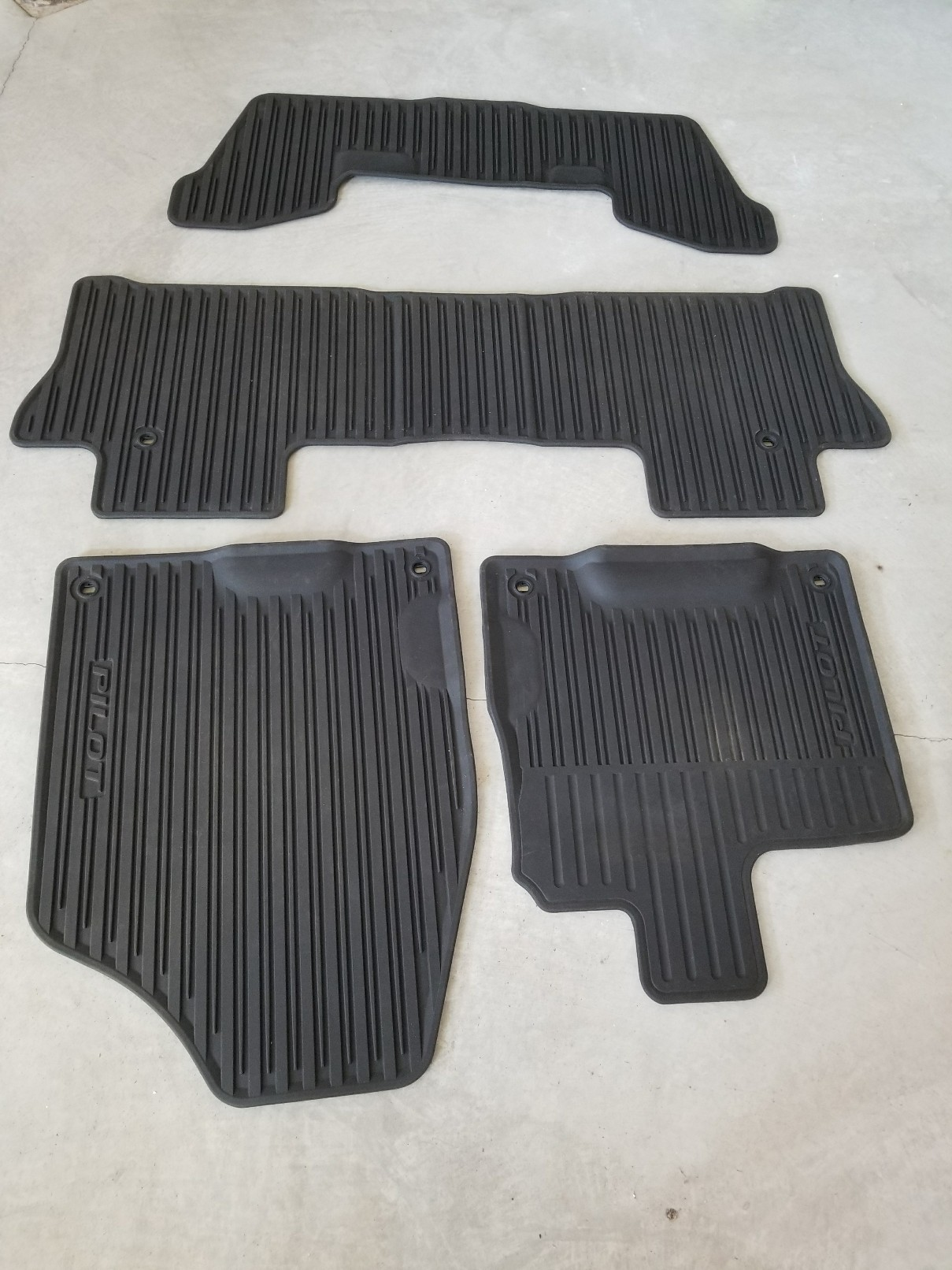 water safety detail mats in connecticut liners attention floorliner honda weathertech pilot floor to gallery