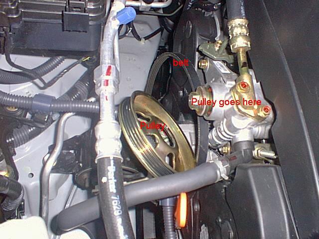 Power Steering Failure Page 3 Honda Pilot Honda Pilot Forums