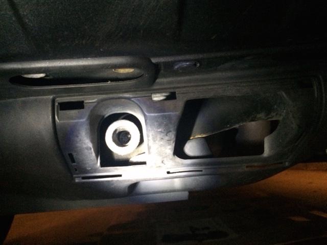 2009 Honda Pilot Coolant Drain Plug Help Honda
