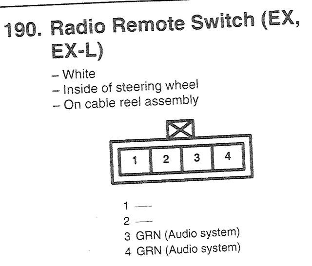 31918d1175909295 anyone retrofit ex audio controls lx steering wheel remotepindiagram small anyone retrofit ex audio controls on lx steering wheel? honda  at fashall.co