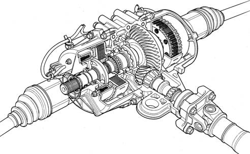 Honda pilot vibrations rumble strip
