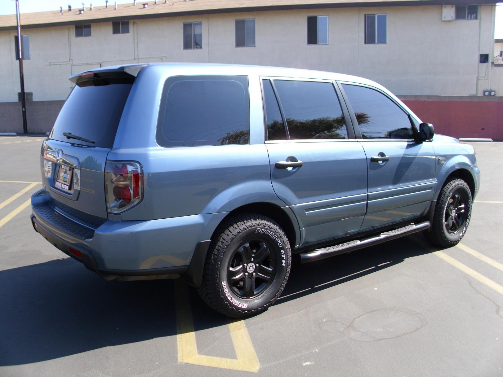 Had a Pilot Makeover day! - Honda Pilot - Honda Pilot Forums