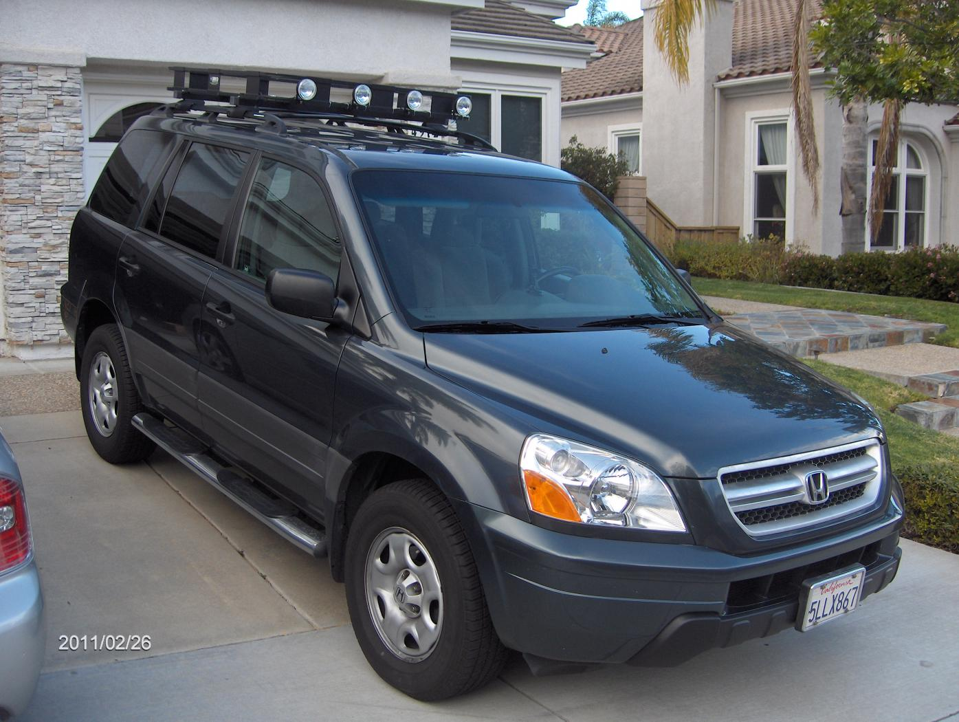 Click image for larger versionName:Roof rack.jpgViews:12438Size:194.9 KBID:36743
