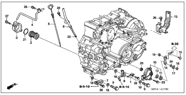Aw55 51sn Valve Body further 2001 Audi A6 Radiator Diagram furthermore House Door Lock Parts Diagram together with 2004 Volvo S40 Parts Diagram as well Volvo S80 3 2 2007 Specs And Images. on acura transmission diagram