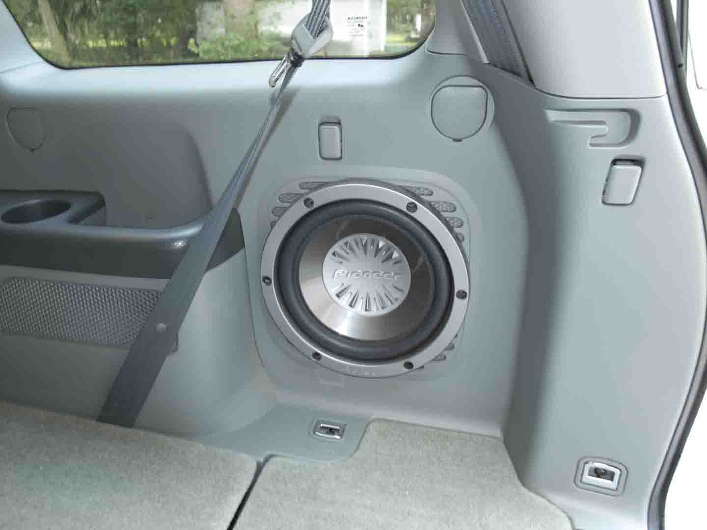 2017 Honda Pilot Radio Best New Cars For 2018 2013 Stereo Wiring Diagram 2004 Subwoofer Forums
