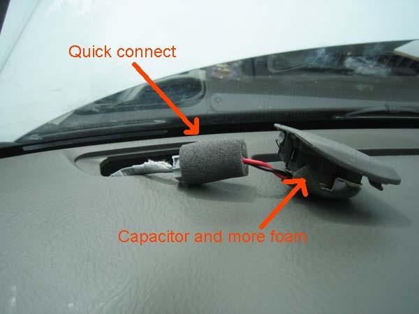 Speaker Install Page Honda Pilot Honda Pilot Forums - Acura tsx speaker replacement