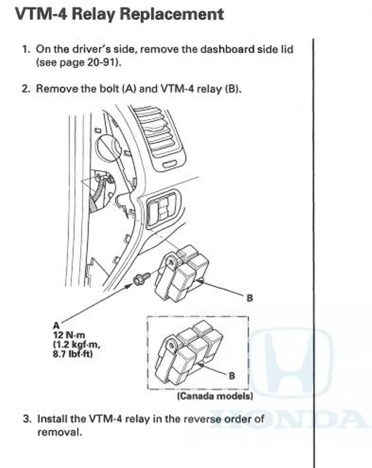 2005 Honda Pilot Vtm 4 Wiring Diagram Wiring Diagram Deep Ford Deep Ford Emilia Fise It