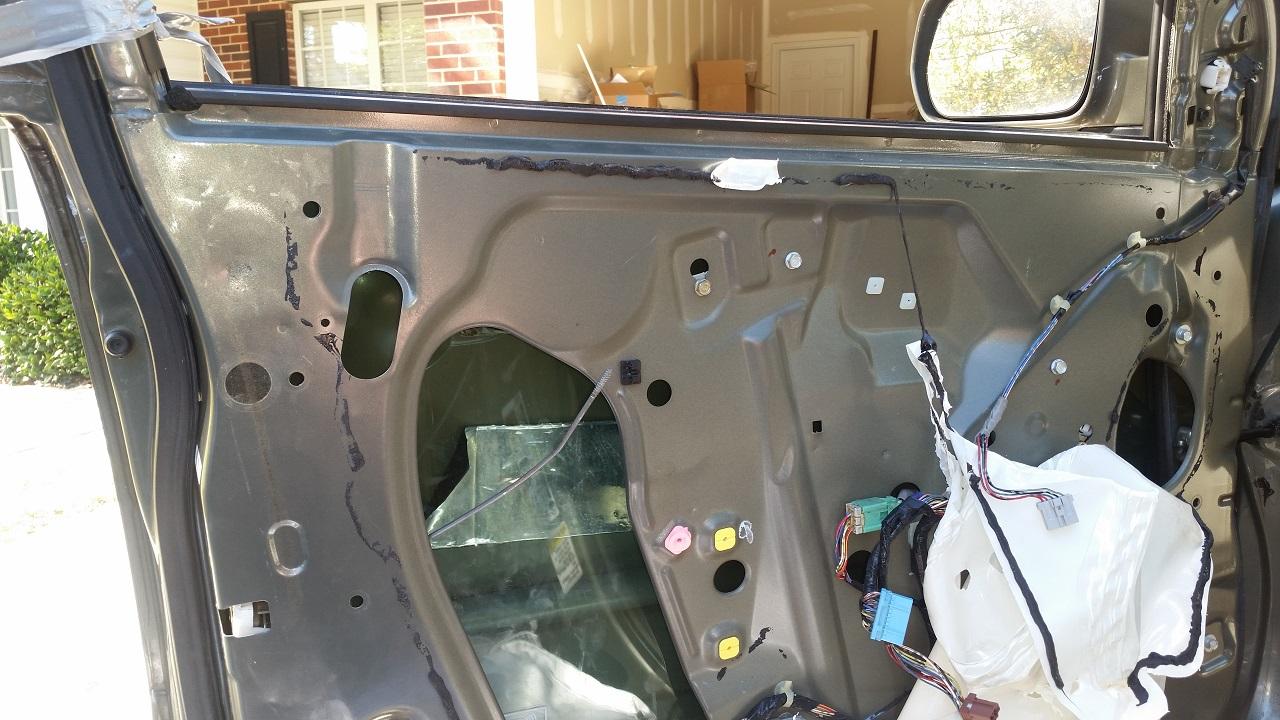Exl Door Lock Actuator Stuck Please Help Honda Pilot Honda Pilot Forums
