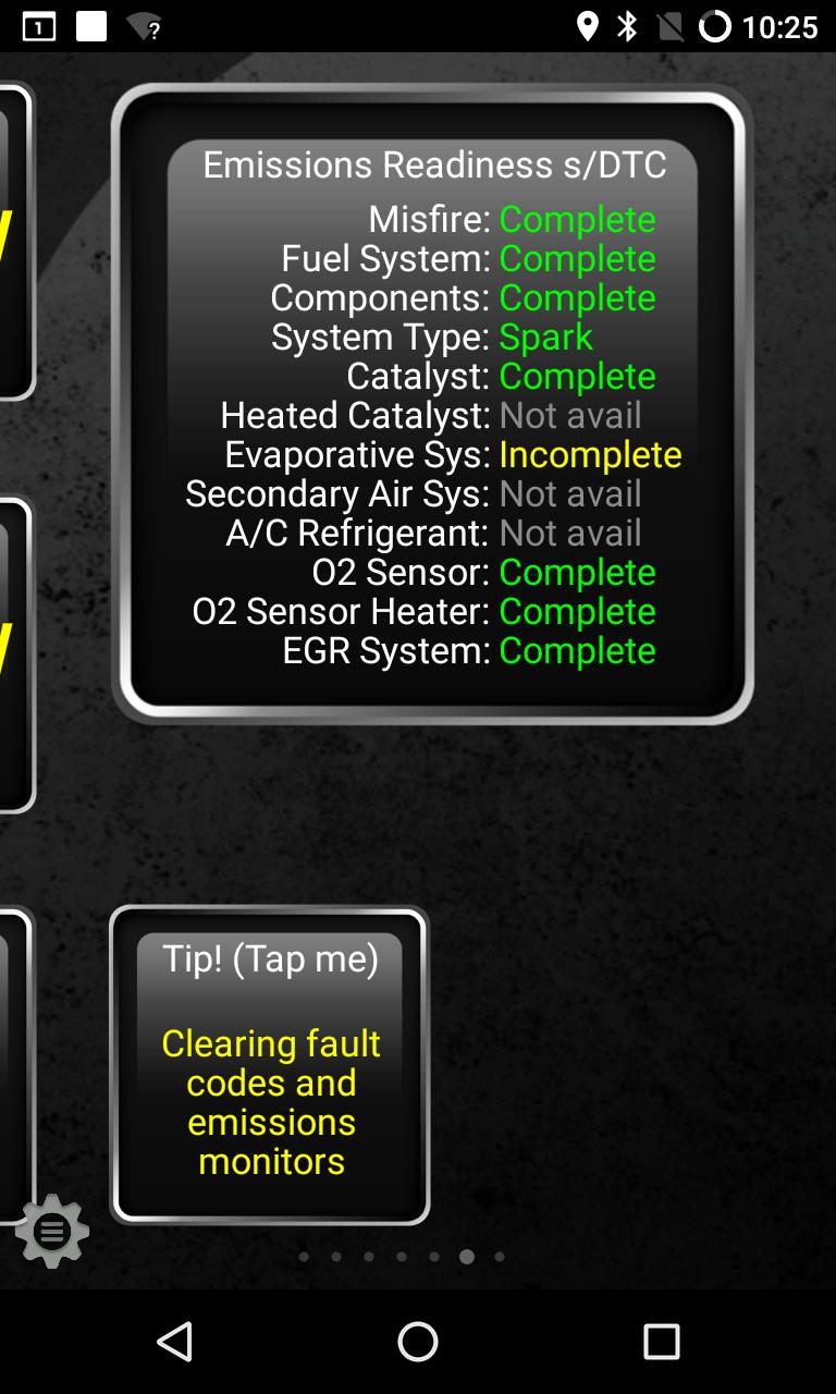 Catalyst Monitor Incomplete Honda