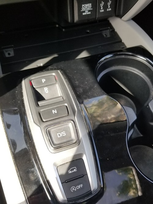 Permanently disable Auto Stop Start!   Honda Pilot - Honda Pilot Forums
